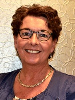 Ingrid Vonk